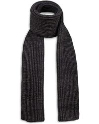 Bickley + Mitchell - Bickley And Mitchell Chunky Turncuff Beanie & Scarf Gift Set - Lyst