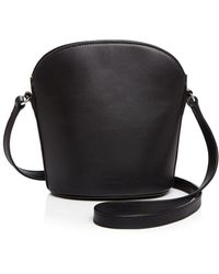 Steven Alan - Rhea Leather Crossbody - Lyst