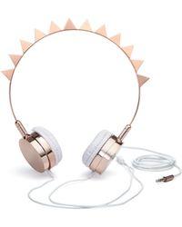 Skinnydip London - Crown Headphones - Lyst