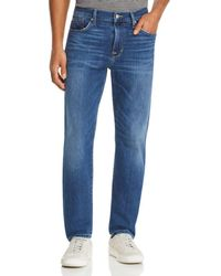 Joe's Jeans - Folsom Athletic Fit Jeans In Jt - Lyst