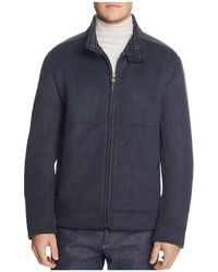Marc New York - Lenzen Bomber Jacket - Lyst