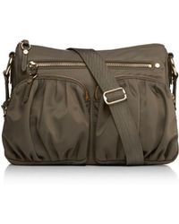 MZ Wallace - Belle Paige Crossbody - Lyst