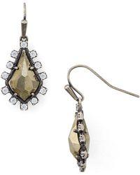 Kendra Scott - Juniper Earrings - Lyst