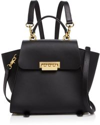Zac Zac Posen - Eartha Iconic Convertible Backpack - Lyst