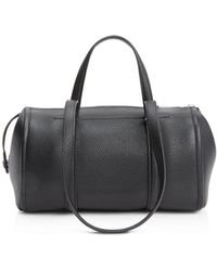 Marc Jacobs - The Tag 26 Bauletto Leather Bag - Lyst