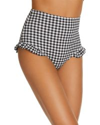 Paper London - Maldives Humburg Bikini Bottom - Lyst