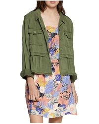 Sanctuary - New Discovery Utility Jacket - Lyst