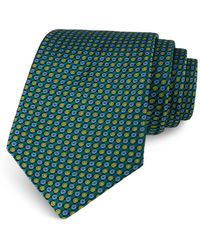Ted Baker - Circle Neat Classic Tie - Lyst