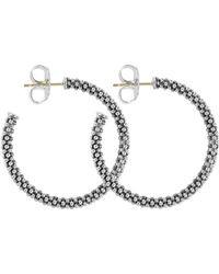 Lagos - Sterling Silver - Lyst