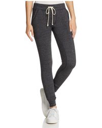 Alternative Apparel - Slim Jogger Trousers - Lyst