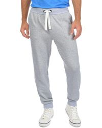 2xist - 2(x)ist Banded Ankle Terry Joggers - Lyst