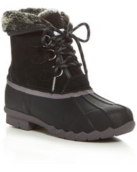 Sporto - Defrost Cold Weather Duck Boots - Lyst