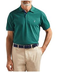 Thomas Pink - Brandon Plain Classic Fit Polo Shirt - Lyst