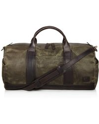 Frye - Carter Duffel Bag - Lyst