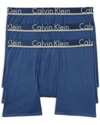 Calvin Klein - Pack Of 3 - Lyst