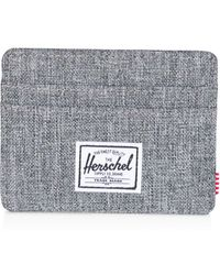 Herschel Supply Co. - Classic Charlie Card Holder - Lyst