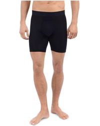 Tommy John - Second Skin Boxer Briefs - Lyst