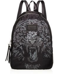 John Varvatos | Tiger Pringted Backpack | Lyst