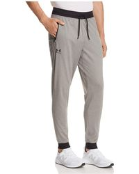 Under Armour - Sportstyle Jogger Pants - Lyst