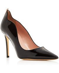 SJP by Sarah Jessica Parker - Women's Cyrus Pointed-toe Court Shoes - Lyst