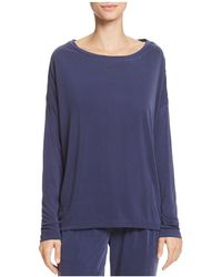Pj Salvage - Elevated Lounge Top - Lyst
