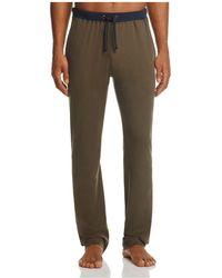 Daniel Buchler - Peruvian Pima Cotton Lounge Trousers - Lyst