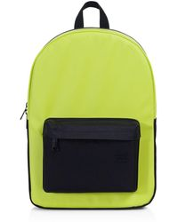 Herschel Supply Co. - Studio Collection Winlaw Polycoat Backpack - Lyst