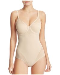 Tc Fine Intimates - Firm Control Bodybriefer - Lyst
