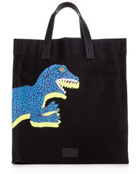 Paul Smith - Dino Tote - Lyst