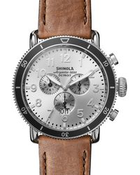 Shinola - 48mm - Lyst