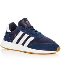 Mens Iniki Runner CLS Low-Top Sneakers adidas gg8UhXueM