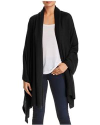 C By Bloomingdale's - Lightweight Cashmere Travel Wrap - Lyst