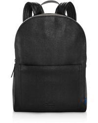 Uri Minkoff - Barrow Micro Caviar Textured Leather Backpack - Lyst