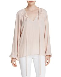 Ramy Brook - Top - Paris Caftan - Lyst