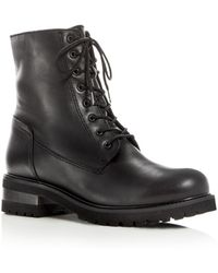 La Canadienne - Women's Caterina Waterproof Leather Cold Weather Booties - Lyst