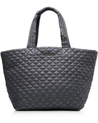 MZ Wallace - Oxford Metro Large Tote - Lyst