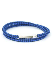 Babette Wasserman - Double Wrap Harlequin Bracelet - Lyst