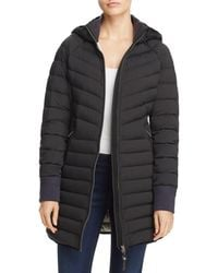 Parajumpers - April Long Down Coat - Lyst
