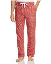 Vineyard Vines - Holiday Lights Lounge Trousers - Lyst