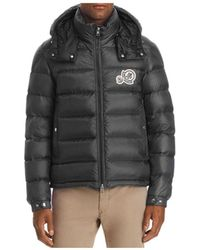 Moncler - Bramant Mid-weight Short Down Jacket - Lyst