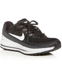 Nike - Women's Air Zoom Vomero Lace Up Sneakers - Lyst