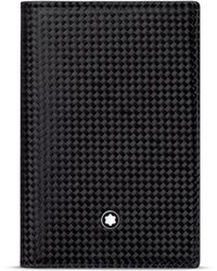 Montblanc - Extreme Business Card Holder - Lyst