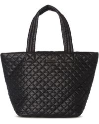 MZ Wallace - Oxford Metro Medium Tote - Lyst