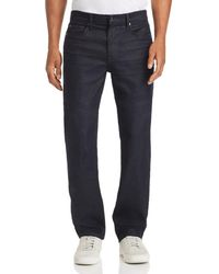 Joe's Jeans - Classic Straight Fit Jeans In Arman - Lyst