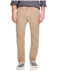 AG Jeans - Jeans - Matchbox Slim Fit - Lyst
