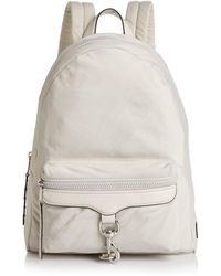 Rebecca Minkoff - Always On Mab Backpack - Lyst