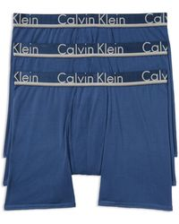 Calvin Klein | Pack Of 3 | Lyst