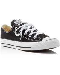 Converse - Women s Chuck Taylor All Star Lace Up Sneakers - Lyst d99119a30