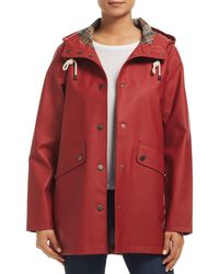 Pendleton - Winslow Slicker Raincoat - Lyst