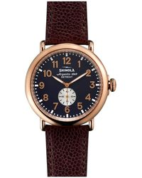 Shinola - 47mm - Lyst